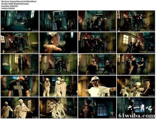 东永裴Taeyang-Where.U.At.1080p.XviD